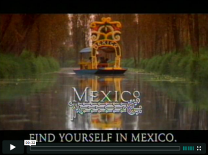 Find-Yourself-In-Mexico Reel Cover