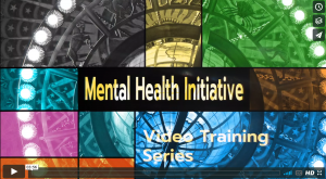 Mental Health Initiative Video Reel